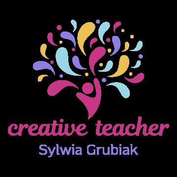 Creative Teacher Sylwia Grubiak
